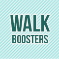 Walk Boosters