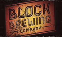 Block Brewing Company Logo
