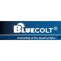 Blue Colt Flashlights Logo