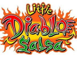Little Diablo Salsa Logo