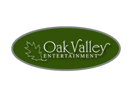 Oak Valley Entertainment Logo