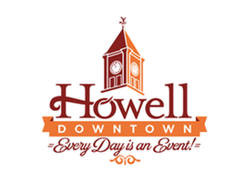 Howell Main Street DDA Logo