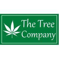 The Tree Company Logo