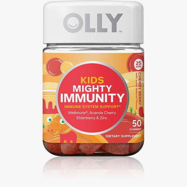 Kids Mighty Immunity