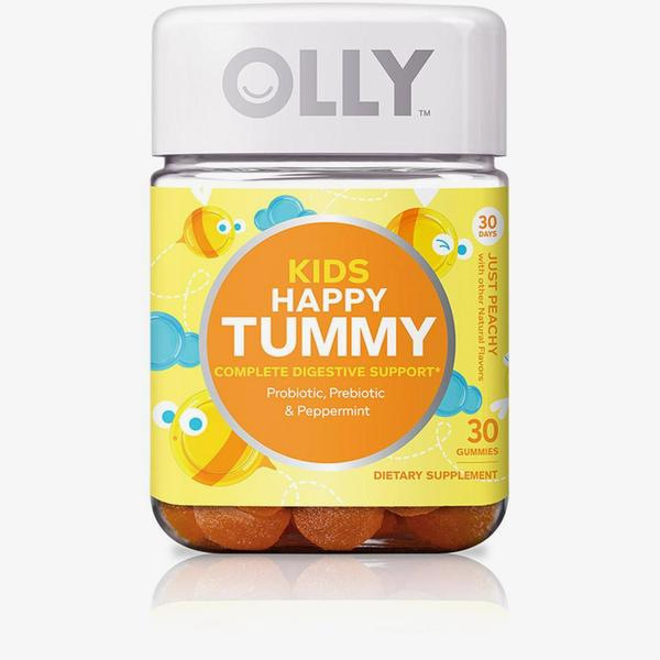 Kids Happy Tummy