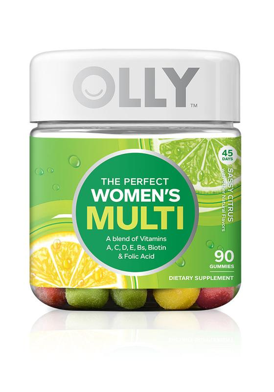 Perfect Women's Multi - Citrus