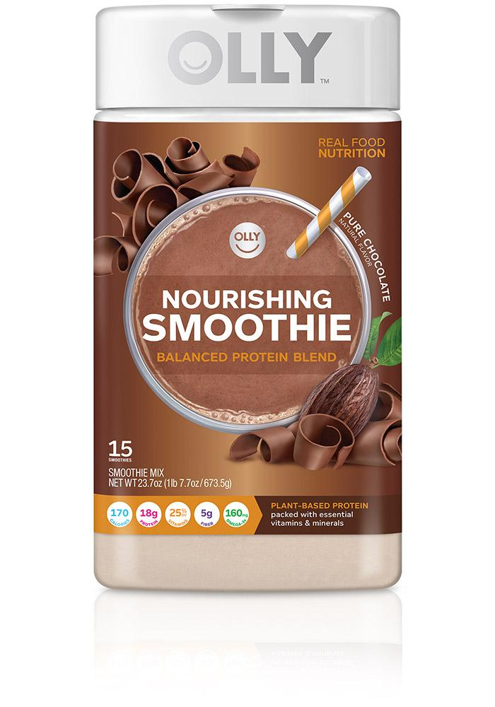 Nourishing Smoothie