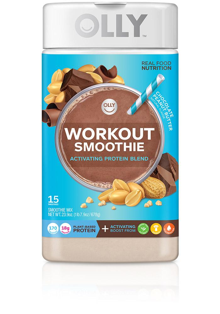 Workout Smoothie