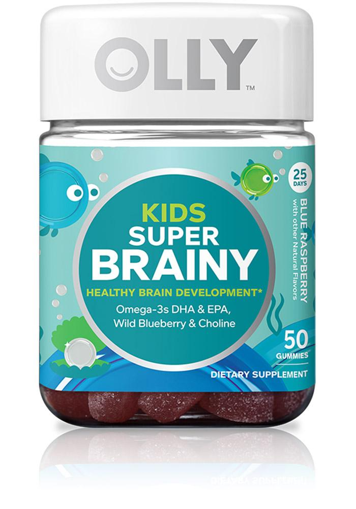 Kids Super Brainy