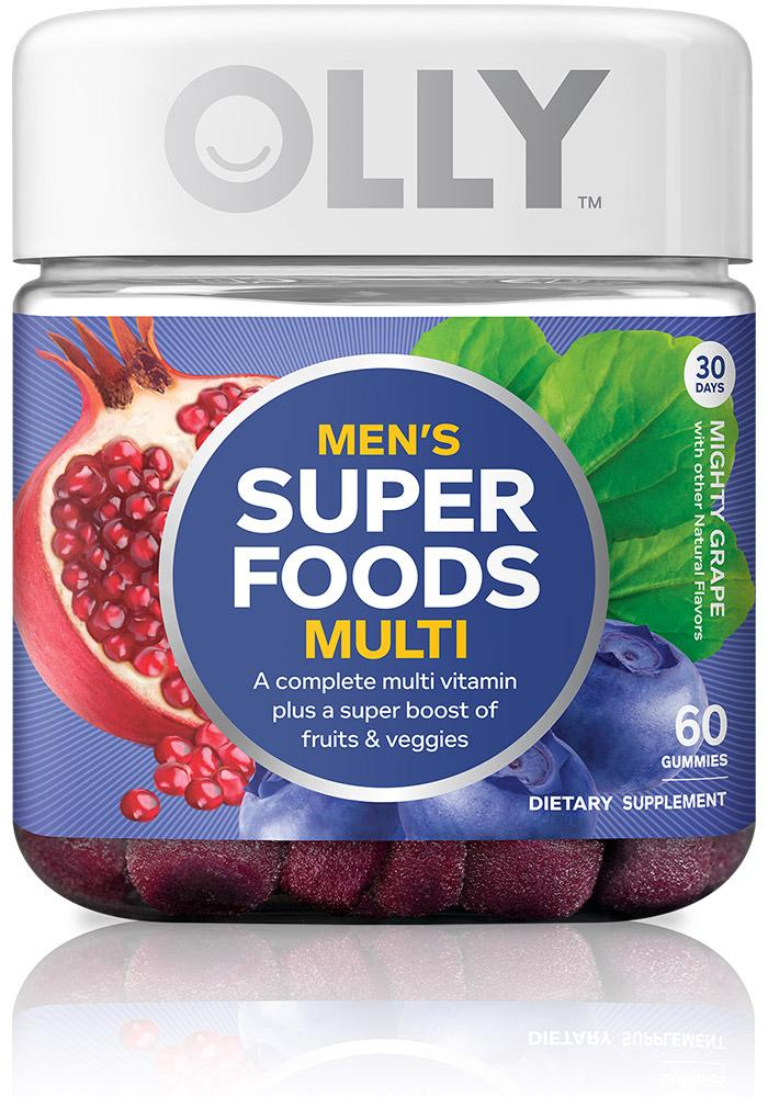Men's Super Foods Multi