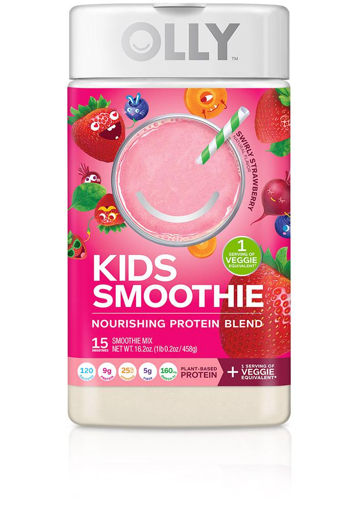 Kids Smoothie
