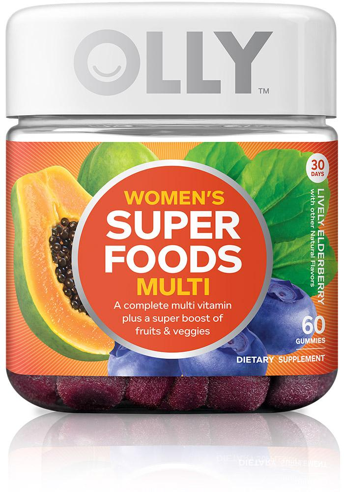 Women's Super Foods Multi
