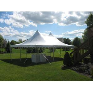 20x30 High Peak Pole Tent Image