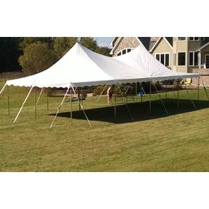 20x40 High Peak Pole Tent Image